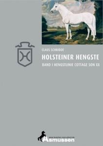 Holsteiner Hengste, Bd. I - Cottage Son XX
