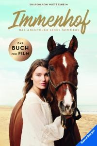 Immenhof - Das Abenteuer eines Sommers (Das Buch zum Film)