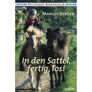 Reiterhof Birkenhain - In den Sattel, fertig, los!
