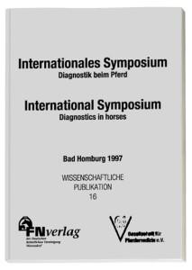 Internationales Symposium Diagnostik beim Pferd