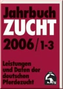 Jahrbuch Zucht 2006