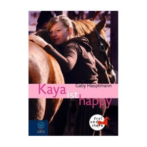 Kaya Band 4 - Kaya ist happy