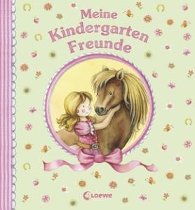 Meine Kindergarten-Freunde: Ponys