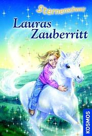 Sternenschweif Band 4 - Lauras Zauberritt