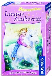Sternenschweif Spiel - Lauras Zauberritt