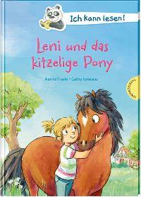 Leni und das kitzelige Pony