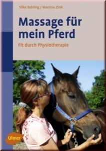 Massage für mein Pferd
