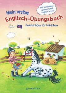 Mein erstes Englisch-Übungsbuch