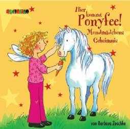 Ponyfee: Mondmädchens Geheimnis (CD)