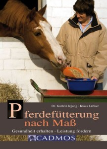 Pferdefütterung nach Maß