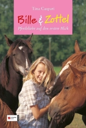 Bille & Zottel - (HIT)  Pferdeliebe auf den ersten Blick