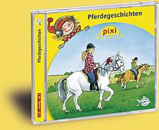 Pixi Hören - Pferdegeschichten
