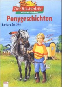Der Bücherbär: Ponygeschichten