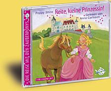 Reite, kleine Prinzessin! (Hörspiel)