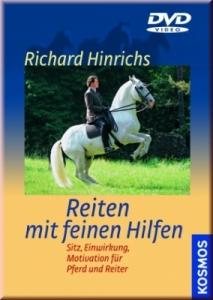 Reiten mit feinen Hilfen (DVD)