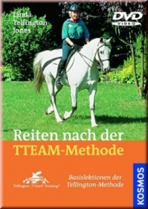 Reiten nach der TTEAM-Methode (DVD)