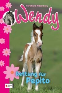 Wendy Band 03 - Rettung für Pepito