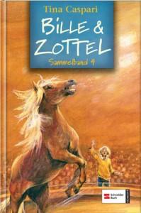 Bille & Zottel - Sammelband 04