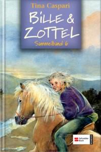 Bille & Zottel - Sammelband 06