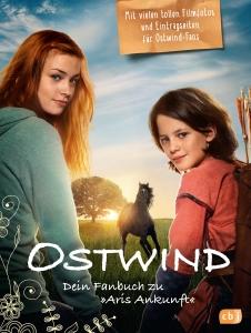 Ostwind-Fanbuch zu Aris Ankuft