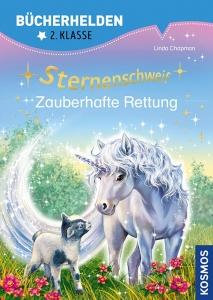 Bücherhelden: Sternenschweif - Zauberhafte Rettung