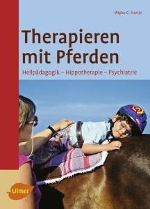 Therapieren mit dem Pferd