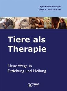 Tiere als Therapie