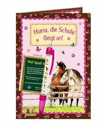 Pferdefreunde - Hurra, die Schule fängt an!