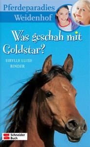 Pferdeparadies Weidenhof Band 4 - Was geschah mit Goldstar?