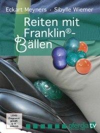 Reiten mit Franklin®-Bällen (DVD)