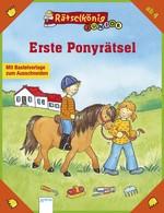 Erste Ponyrätsel