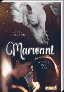 Marwani - Mitten ins Herz