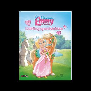 Prinzessin Emmy - Lieblingsgeschichten