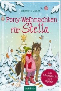Pony-Weihnachten für Stella