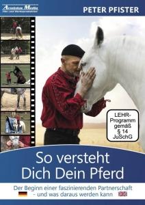 So versteht dich dein Pferd (DVD)