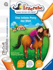 tiptoi®: Das tollste Pony der Welt