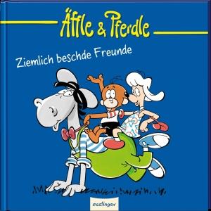 Äffle & Pferdle - Ziemlich beschde Freunde