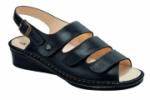 FinnComfort Sandale  Samoa Schwarz (Größe: 2)