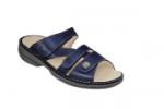 FinnComfort Sandale  VENTURA-SOFT ozean (Größe: 41)