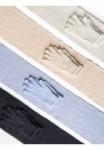 Medima Classic ThermoAS Set Schal/Handschuh, schwarz
