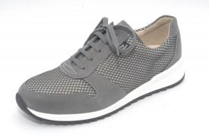 FinnComfort Halbschuh Sidonia grey (Größe: 4 1/2)