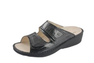 FinnComfort  Sandale Jamaika Schiefer (Größe: 42)