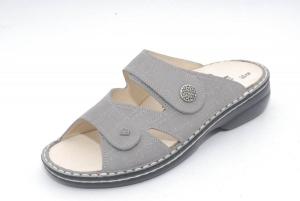 FinnComfort Sandale Torbole Stone (Größe: 36)