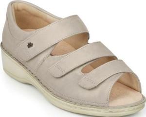 FinnComfort Damen Prophylaxe  Sandale 96400 muschel (Größe: 41)