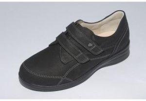 FinnComfort - Prophylaxe Damen-Halbschuh 96522 schwarz (Größe: 6)