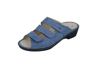 FinnComfort  Sandale CANZO Ciel (Größe: 7,5)