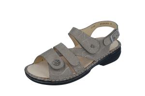 FinnComfort Sandale Gomera Sand (Größe: 41)