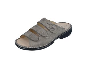 FinnComfort Sandale  Kos Sand Storm (Größe: 41)