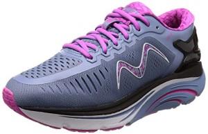 MBT Schuh Running Womens GT  2 w grey/pink (Größe: 37)