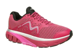 MBT Schuh Running Womens GT 18 W Pink/Purple (Größen MBT Women GT 18 W pink/purple: 40,5)